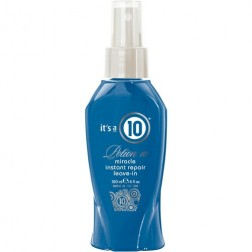 Its a 10 Potion 10 Miracle Instant Repair Leave In 4 Oz
