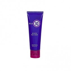 Its a 10 Miracle Hair Mask 2 Oz