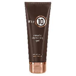 Its a 10 Miracle Defrizzing Gel 5 Oz