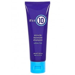Its a 10 Miracle Moisture Shampoo Sulfate Free 2 Oz