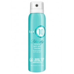 Its a 10 Miracle Blow Dry Split End Mender 6 Oz