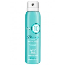 Its a 10 Miracle Blow Dry Texture Spray 8 Oz