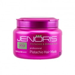 Jenoris Pistachio Hair Mask 16.9 Oz