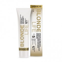 Joico Blonde Life Hyper High Lift Permanent Creme Color 2.5 Oz