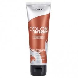 Joico Vero K-PAK Color Intensity Metallics Bronze 4 Oz
