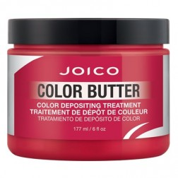Joico Vero K-PAK Color Intensity Color Butter Red 6 Oz