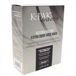 Joico K-PAK Waves Extra Body 3 pc.