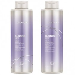 Joico Blonde Life Violet Liter Duo 2 pc