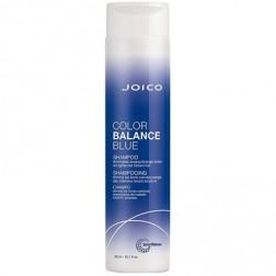 Joico Color Balance Blue Shampoo 10 Oz