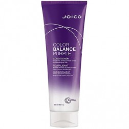 Joico Color Balance Purple Conditioner 8.5 Oz