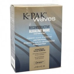 Joico K-PAK Waves Reconstructive Alkaline Wave Normal