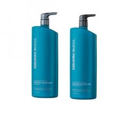 Keratin Complex Color Care Shampoo And Conditioner (33.8 Oz each)