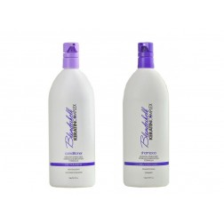 Keratin Complex Blondeshell Shampoo And Conditioner (33.8 Oz each)