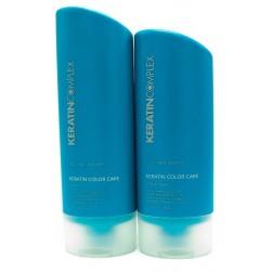 Keratin Complex Color Care Shampoo And Conditioner (13.5 Oz each)