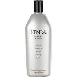 Clarifying Shampoo 33.8 oz by Kenra