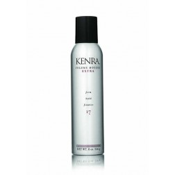 Kenra Volume Mousse Extra 17 - 8 Oz