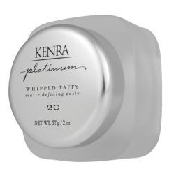 Platinum Whipped Taffy 2 oz by Kenra