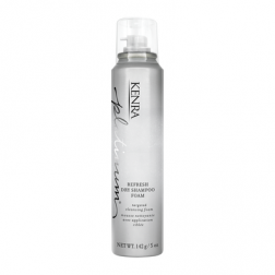 Kenra Refresh Dry Shampoo Foam 5 Oz