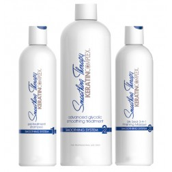 Keratin Complex Advanced Glycolic Smoothing System 16 Oz