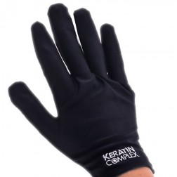 Keratin Complex Thermal Flat Iron Glove