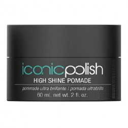 Keratin Complex Iconic High Shine Pomade 2 Oz