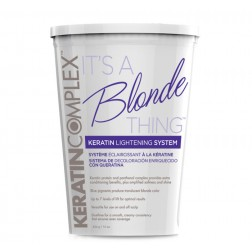 Keratin Complex It's A Blonde Thing Keratin Lightener 16 Oz