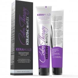 Keratin Complex Kerahold Hair Color 3.5 Oz