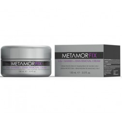 Keratin Complex Metamorfix 2-in-1 Barrier And Stain Removal Cream