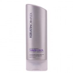 Keratin Complex Timeless Color Shampoo 13.5 Oz