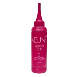 Keune Keratin Curl 2 Treated Hair 4.2 Oz