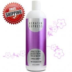 Keratin Express Treatment 16 oz