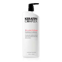 Keratin Volume Amplifying Conditioner 33.8 Oz