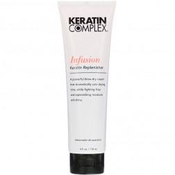 Keratin Complex Infusion Replenisher 4 Oz