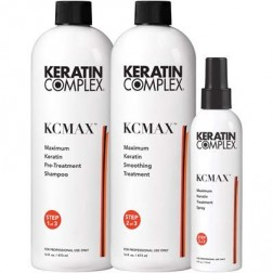 Keratin Complex Maximum Keratin Smoothing System 16 Oz