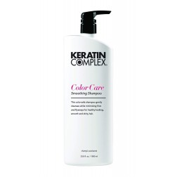 Keratin Complex Color Care Shampoo 33.8 Oz