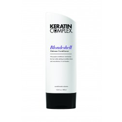 Keratin Complex Blondeshell Debrass Conditioner 13.5 Oz