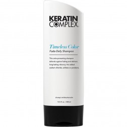 Keratin Complex Timeless Color Fade-defy Conditioner 13.5 Oz