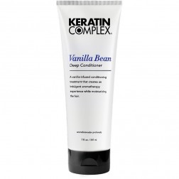 Keratin Complex Vanilla Bean Deep Conditioner 7 Oz