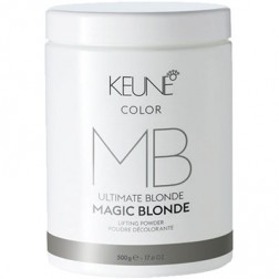 Keune Ultimate Blonde Magic Blonde Lifting Powder 17.6 Oz