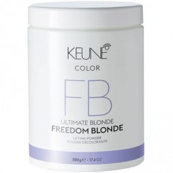 Keune Ultimate Blonde Freedom Blonde Lifting Powder 17.6 Oz