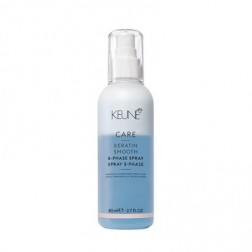 Keune Care Keratin Smooth 2-Phase Spray 2.7 Oz
