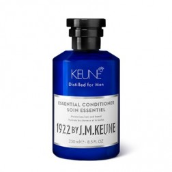 Keune 1922 by J.M. Keune Essential Conditioner 8.45 Oz