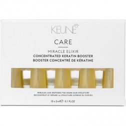 Keune Care Miracle Elixir Keratin Booster 15 x 0.1 Oz