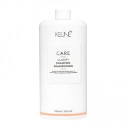 Keune Care Clarify Shampoo 33.8 Oz