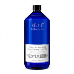 Keune 1922 by J.M. Keune Essential Shampoo 33.8 Oz