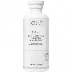 Keune Care Derma Sensitive Shampoo 10.1 Oz