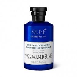 Keune 1922 by J.M. Keune Purifying Shampoo 8.45 Oz