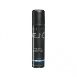Keune Design Mineral Hairspray 2.5 Oz