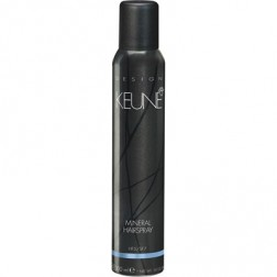 Keune Design Mineral Hairspray 10 Oz