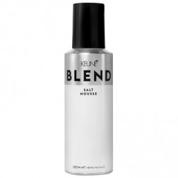 Keune BLEND Salt Mousse 6.8 Oz